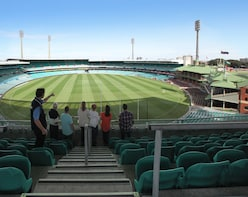 Sydney Cricket Ground Behind-The-Scenes Tour