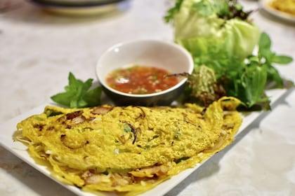 Activity Vietnamese Cooking Class