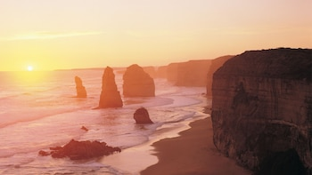 Great Ocean Road Sunset Full-Day Tour