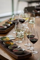 Food & Wine Masterclass & 4-Course Lunch at Jacob's Creek