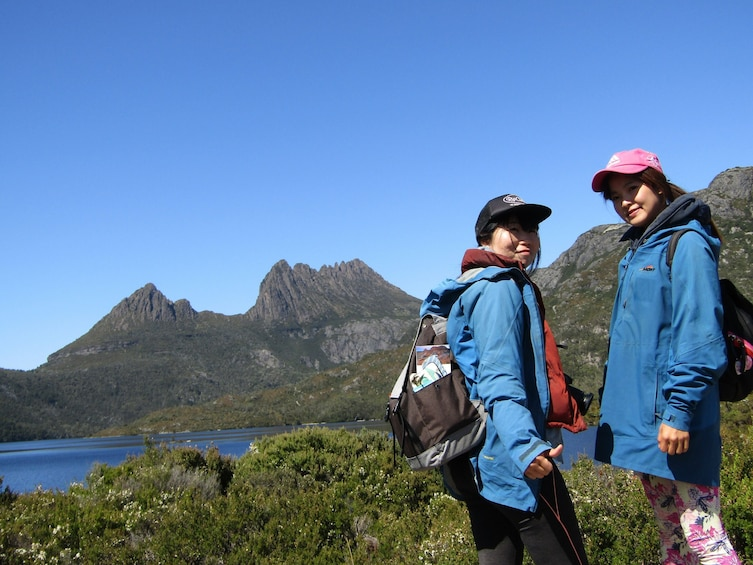 Show item 3 of 9. Activity Cradle Mountain World Heritage Tour