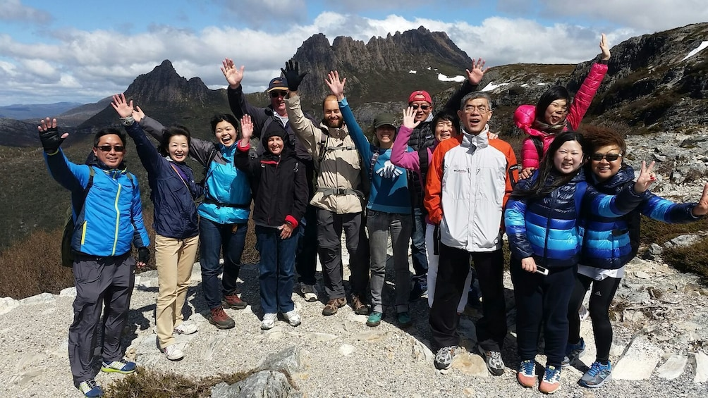 Show item 2 of 9. Activity Cradle Mountain World Heritage Tour