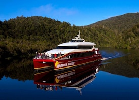 Strahan Heritage Lunch Cruise