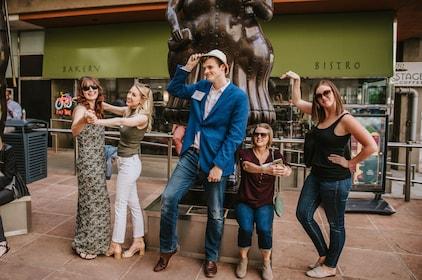 Greenville Scavenger Hunt: Greenville Adventure