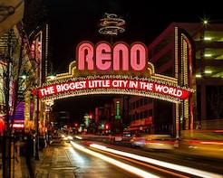 Reno Scavenger Hunt: Reno Scavenger Hunt