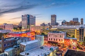 Memphis Scavenger Hunt: A Taste of Memphis