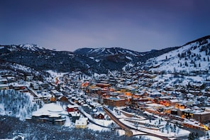 Park City Scavenger Hunt: Between The Slopes