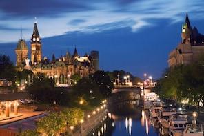 Ottawa Scavenger Hunt: Ottawa's Iconic Sights