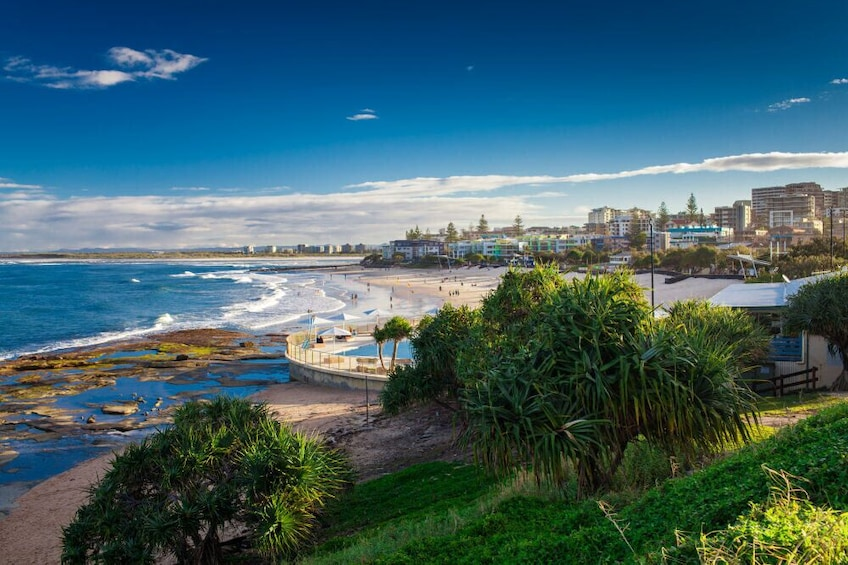 Show item 1 of 5. Sunshine Coast Scavenger Hunt: Caloundra On The Coast