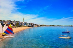 Provincetown Scavenger Hunt: The Crown Jewel of Cape Cod