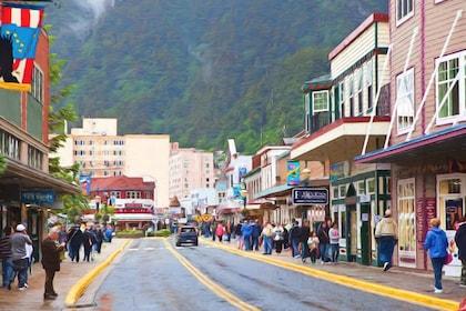 Juneau Scavenger Hunt: Juneau Journey