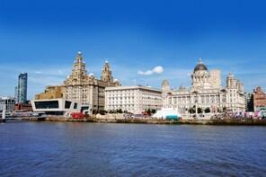 Liverpool Scavenger Hunt: Lucky Liverpool
