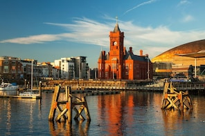 Cardiff Scavenger Hunt: The 6000 Year-Old Capital