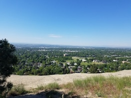 Billings Scavenger Hunt: Bountiful Billings