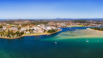 Port Macquarie Scavenger Hunt: From Penal Colony to Paradise