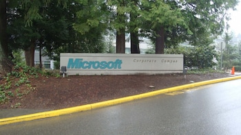 Redmond Scavenger Hunt: Open the Gates to Microsoft