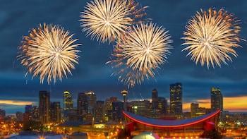 Calgary Scavenger Hunt: Cruisin' Calgary