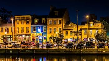 Baltimore Scavenger Hunt: Fallin' for Fells Point