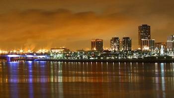 Long Beach Scavenger Hunt: Long Beach Boss Bar Crawl