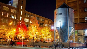 Minneapolis Scavenger Hunt:Double The Fun in the Twin Cities