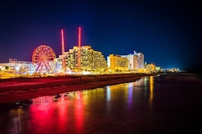 Atlantic City Scavenger Hunt: All Bets Are Off: Atlantic City Bar Crawl