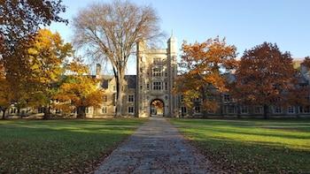 Ann Arbor Scavenger Hunt: Ann Arbor Adventure