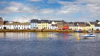 Galway Scavenger Hunt: Looking for Luck in Galway Ireland