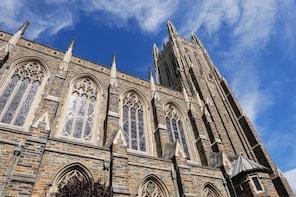 Durham Scavenger Hunt: Books and Basketball at Duke University