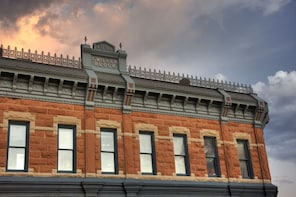 Iowa City Scavenger Hunt: City of Literature