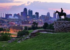 Kansas City Scavenger Hunt: A Work of Art