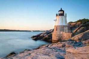 Newport Scavenger Hunt: Newport's History in a New Light