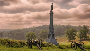 Gettysburg Scavenger Hunt: Ghosts of Gettysburg