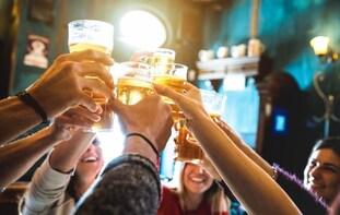 Charlottesville Scavenger Hunt: Cheers, Charlottesville