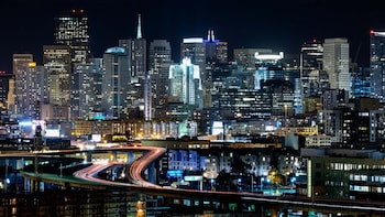 San Francisco Scavenger Hunt: Soul of San Francisco Bar Crawl