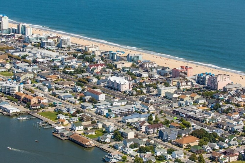 Show item 1 of 5. Ocean City Scavenger Hunt: Making Waves in Ocean City
