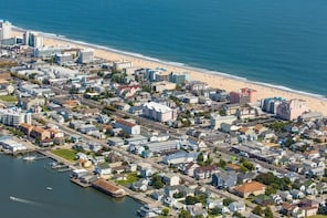 Ocean City Scavenger Hunt: Making Waves in Ocean City