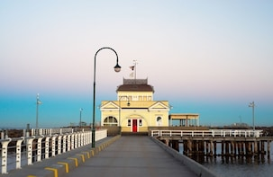 St Kilda Scavenger Hunt: Hunt Through Historic St. Kilda