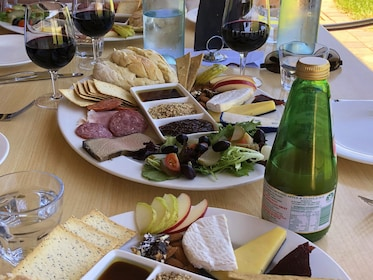 McLaren Vale Winery Experience Tour from Adelaide