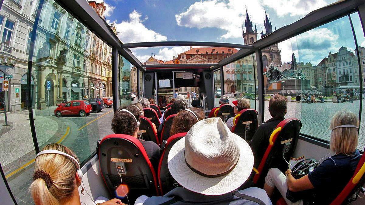 Altstadt-Sightseeing-Tour