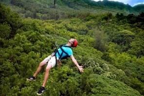Join Adventure Activity Combo near Manali