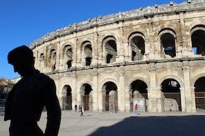 Excursion sur le thème du patrimoine romain et médiéval