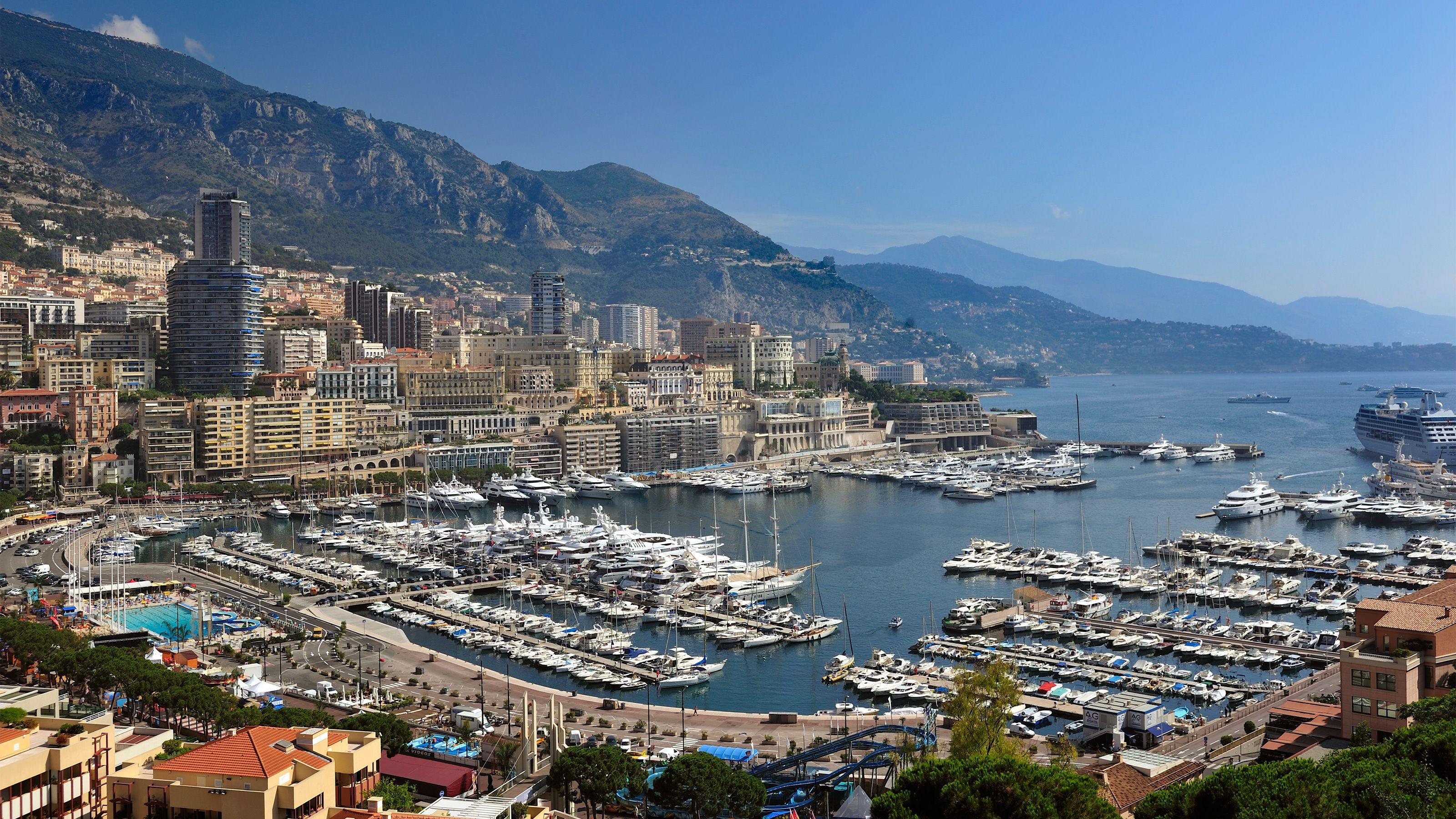 Visite touristique de la Côte d'Azur en petit groupe au départ de Cannes