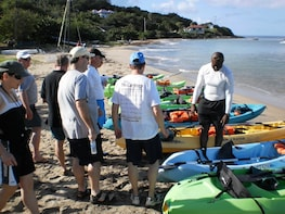 Kayaking & Snorkeling Adventure