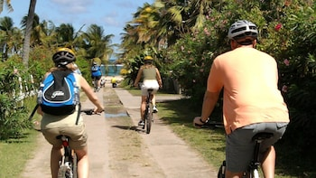 History & Heritage Bicycle Tour