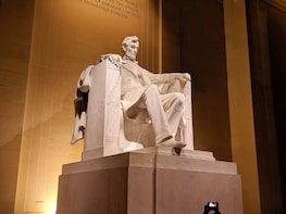 Das Beste von Washington D.C. – mit Zugang zum Kapitol und dem National Arc...