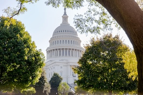Best of DC – With Access to US Capitol & National