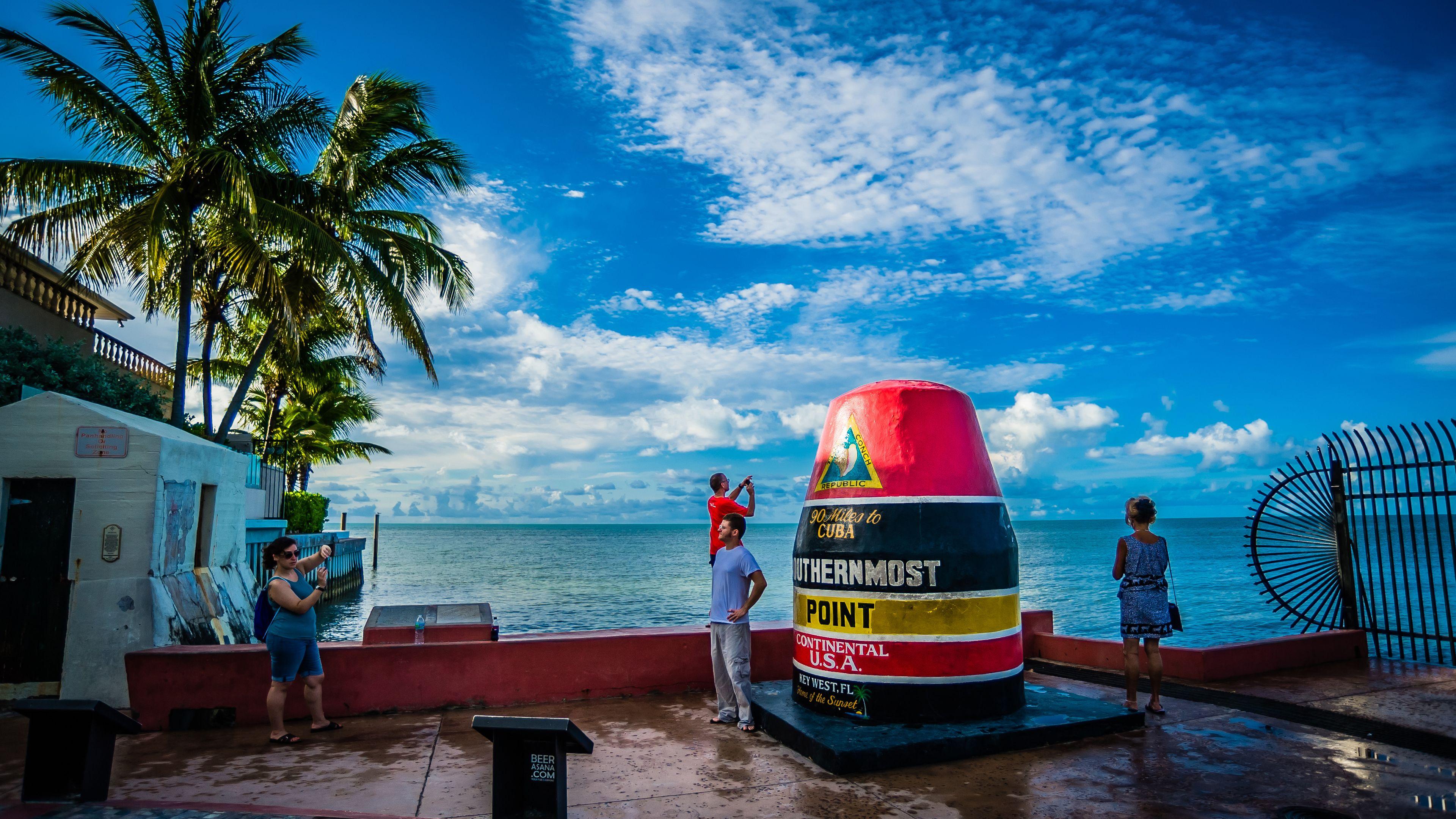 Tagesausflug im Key West Express ab Miami
