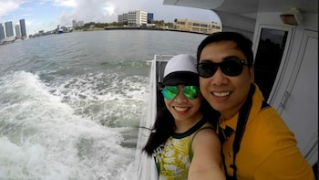 Miami To The Max! & Boat Cruise (Combo Tour)