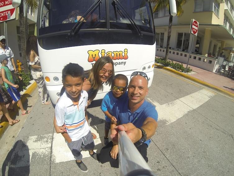 Miami To The Max! City Tour & Boat Cruise (Combo)