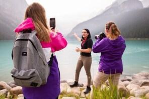 Photo Walk About at Lake Louise